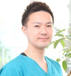 加藤大祐先生のプロフィール写真