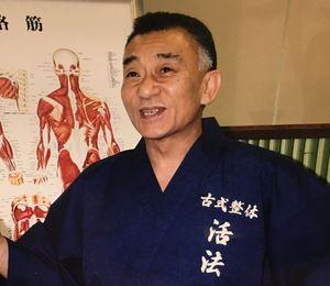碓井誠先生のプロフィール写真