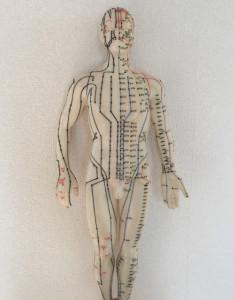 東洋医学のイメージ